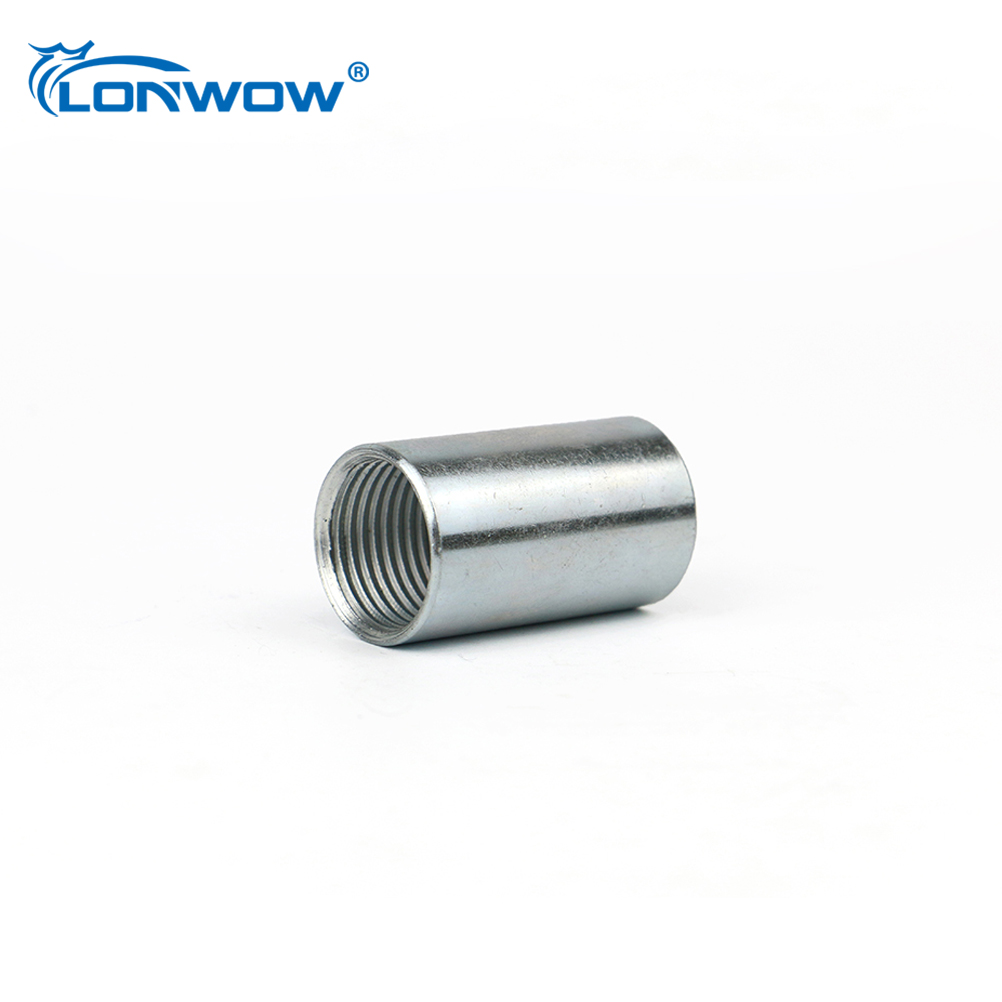 IMC Conduit Steel Coupling